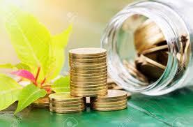 Savings in Gold