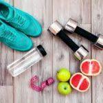 Steps in Kickstarting Health Goals