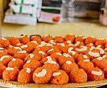 Wheat Laddu Recipes